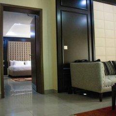 Отель Best Western Plus Ibadan комната для гостей фото 3