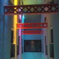 Отель Bcnsporthostels интерьер отеля фото 3