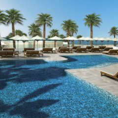 Amàre Beach Hotel Marbella бассейн фото 3