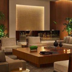 Отель The Abu Dhabi Edition интерьер отеля фото 3
