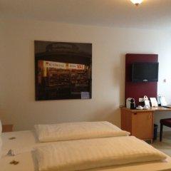 AKZENT Hotel Albert комната для гостей фото 4