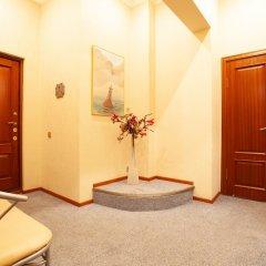 Гостиница IZBA Kutuzovskaya интерьер отеля