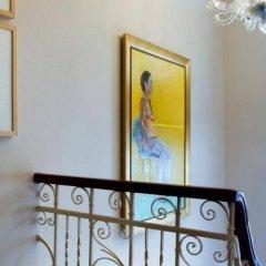 Отель Gatto Perso Luxury Apartments Греция, Салоники - отзывы, цены и фото номеров - забронировать отель Gatto Perso Luxury Apartments онлайн интерьер отеля фото 2