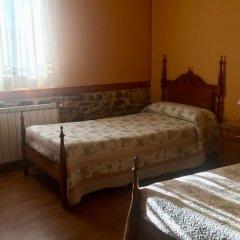 Отель Casa Rural Tio Vicente комната для гостей