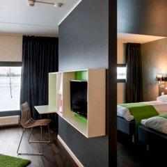 Comfort Hotel RunWay комната для гостей фото 2