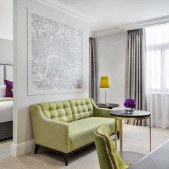 St. James' Court, A Taj Hotel, London комната для гостей фото 17