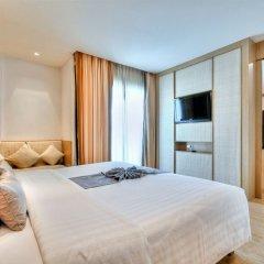 The ASHLEE Plaza Patong Hotel & Spa комната для гостей фото 3