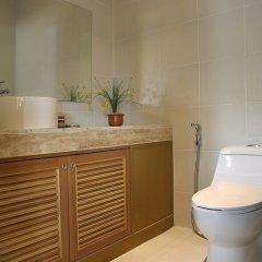 Апартаменты Jungle Apartment 2 Bedrooms ванная фото 2