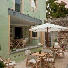 Отель Casa Amora Португалия, Лиссабон - отзывы, цены и фото номеров - забронировать отель Casa Amora онлайн фото 14