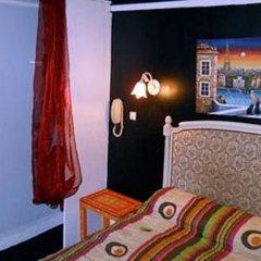 Отель Hôtel De Lille Louvre Франция, Париж - отзывы, цены и фото номеров - забронировать отель Hôtel De Lille Louvre онлайн интерьер отеля