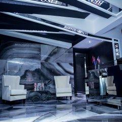 Отель New W Hotel Албания, Тирана - отзывы, цены и фото номеров - забронировать отель New W Hotel онлайн фитнесс-зал фото 2
