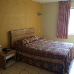 Отель Latino Мексика, Гвадалахара - отзывы, цены и фото номеров - забронировать отель Latino онлайн комната для гостей фото 3