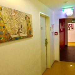 Отель a&t Holiday Hostel Австрия, Вена - 9 отзывов об отеле, цены и фото номеров - забронировать отель a&t Holiday Hostel онлайн фото 9