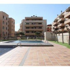 Отель Ficus 4 Испания, Льорет-де-Мар - отзывы, цены и фото номеров - забронировать отель Ficus 4 онлайн