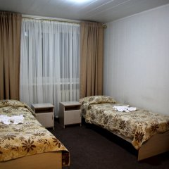 Гостиница Уют Плюс комната для гостей фото 3