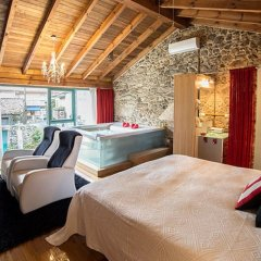 Отель Casa Do Zuleiro - Adults Only комната для гостей фото 3
