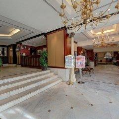 Ascot Hotel Дубай интерьер отеля