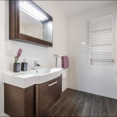 Апартаменты P&O Apartments Oxygen Wronia 2 ванная