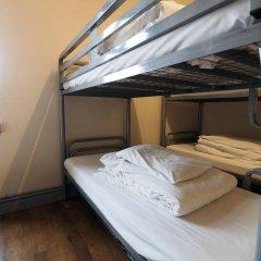 Отель St Christophers Inn Shepherds Bush Великобритания, Лондон - отзывы, цены и фото номеров - забронировать отель St Christophers Inn Shepherds Bush онлайн комната для гостей фото 4