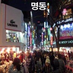 Отель Lodging House Korea Южная Корея, Сеул - отзывы, цены и фото номеров - забронировать отель Lodging House Korea онлайн развлечения