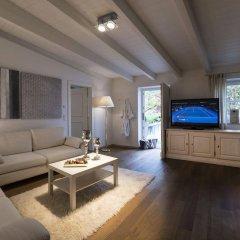 Отель Hanswirt Италия, Горнолыжный курорт Ортлер - отзывы, цены и фото номеров - забронировать отель Hanswirt онлайн комната для гостей фото 5