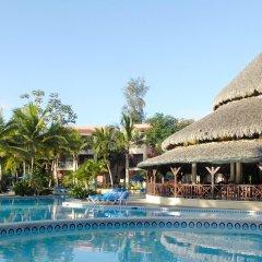 Отель Be Live Experience Hamaca Garden - All Inclusive бассейн