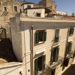 Отель Palazzo dErchia Италия, Конверсано - отзывы, цены и фото номеров - забронировать отель Palazzo dErchia онлайн балкон