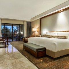Отель The Ritz-Carlton Sanya, Yalong Bay Китай, Санья - отзывы, цены и фото номеров - забронировать отель The Ritz-Carlton Sanya, Yalong Bay онлайн комната для гостей фото 2