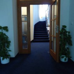 Hotel Apollon Литомержице интерьер отеля фото 2