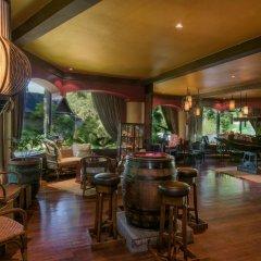 Отель Siam Bayshore Resort Pattaya гостиничный бар