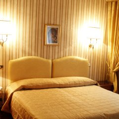 Viminale Hotel комната для гостей