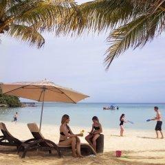 Отель Grand Lido Negril Au Naturel Resort - All Inclusive пляж фото 2