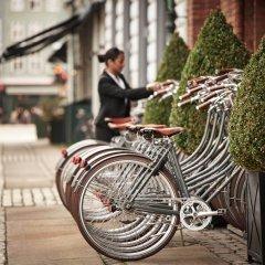 Отель Ascot Hotel Дания, Копенгаген - 1 отзыв об отеле, цены и фото номеров - забронировать отель Ascot Hotel онлайн спортивное сооружение