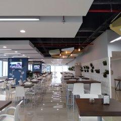 Отель Sleep Inn Ciudad de México Мехико питание