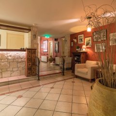 Hill View Restaurant & Apartments in Pissouri, Cyprus from 109$, photos, reviews - zenhotels.com guestroom photo 3