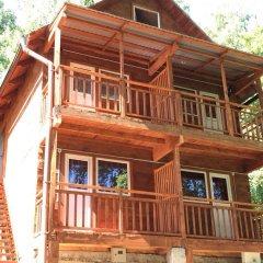 Гостиница Турбаза в Катуни отзывы, цены и фото номеров - забронировать гостиницу Турбаза онлайн Катунь балкон