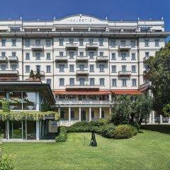 Отель Grand Hotel Majestic Италия, Вербания - 1 отзыв об отеле, цены и фото номеров - забронировать отель Grand Hotel Majestic онлайн фото 9
