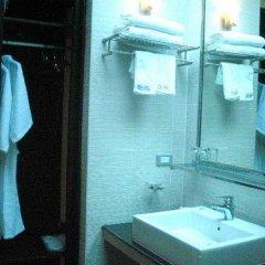 Отель Koh Tao Montra Resort & Spa ванная