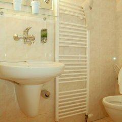 Отель Bohemia Чехия, Франтишкови-Лазне - отзывы, цены и фото номеров - забронировать отель Bohemia онлайн ванная фото 2