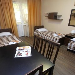 Гостиница Nash Dom Hotel в Сочи отзывы, цены и фото номеров - забронировать гостиницу Nash Dom Hotel онлайн фото 8