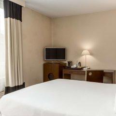Отель Nh Stephanie Бельгия, Брюссель - 2 отзыва об отеле, цены и фото номеров - забронировать отель Nh Stephanie онлайн удобства в номере фото 2