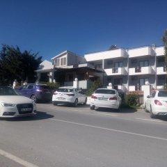 Parva Port Hotel парковка