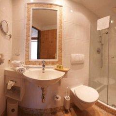 Отель Alpina Австрия, Хохгургль - отзывы, цены и фото номеров - забронировать отель Alpina онлайн ванная