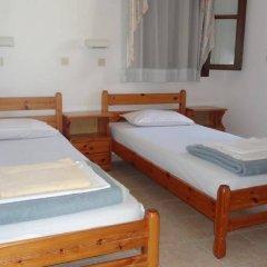 Отель Eleni Rooms комната для гостей фото 5