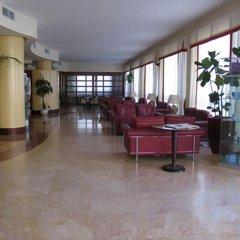 Отель Palace Матера интерьер отеля