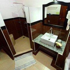 Vansana LuangPrabang Hotel ванная фото 2