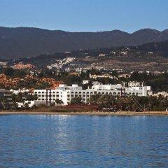 Отель Melia Marbella Banus фото 3