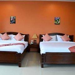 Krabi Phetpailin Hotel сейф в номере
