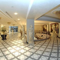 Отель Royal Hotel Carlton Италия, Болонья - 3 отзыва об отеле, цены и фото номеров - забронировать отель Royal Hotel Carlton онлайн помещение для мероприятий