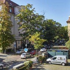 Отель Villa Kastania Германия, Берлин - отзывы, цены и фото номеров - забронировать отель Villa Kastania онлайн фото 8